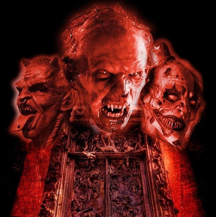 Haunted Places In Las Vegas 2014: Freakling Bros. Trilogy Of Terror In Las Vegas NV